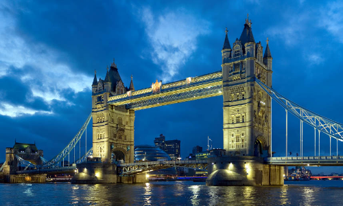9 tips for searching job in London