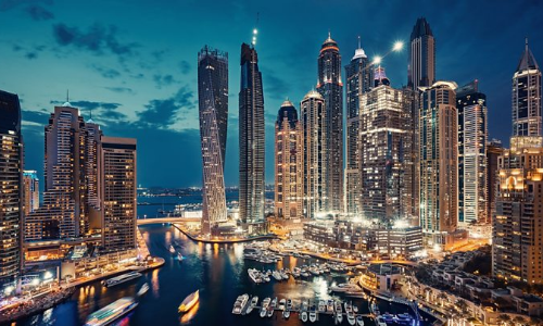 Moving to Dubai: Expectations and reality