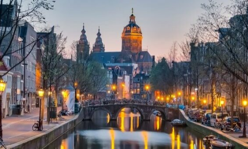 Things you should know before moving to the Netherlands